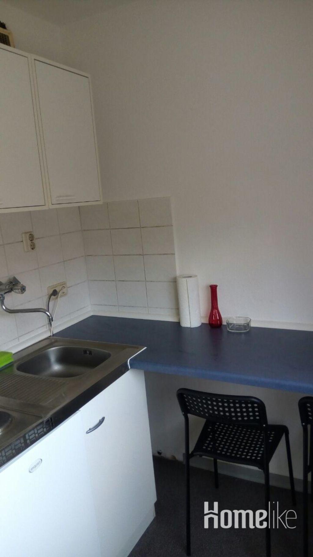 image 5 furnished 1 bedroom Apartment for rent in Dortmund, Dortmund