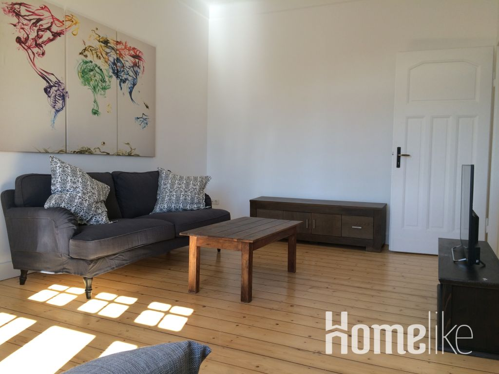 image 5 furnished 2 bedroom Apartment for rent in Lorick, Dusseldorf