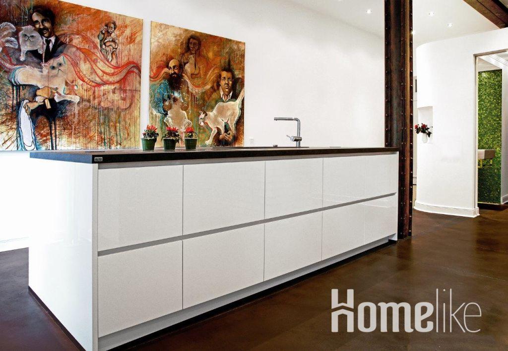image 10 furnished 1 bedroom Apartment for rent in Heidelberg, Baden-Wurttemberg
