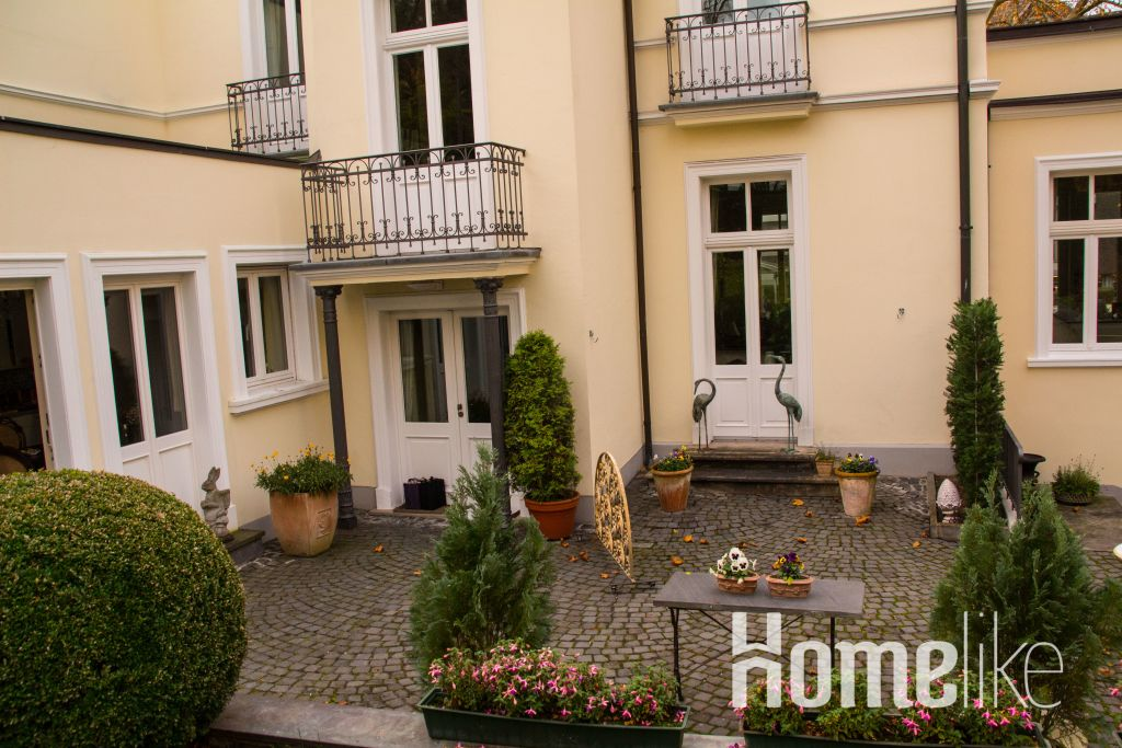 image 7 furnished 1 bedroom Apartment for rent in Bonn, Bonn