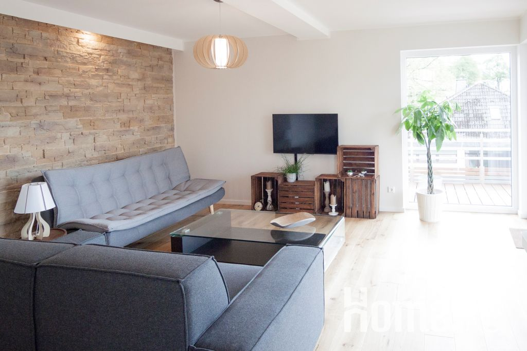 image 1 furnished 2 bedroom Apartment for rent in Wuppertal, Wuppertal