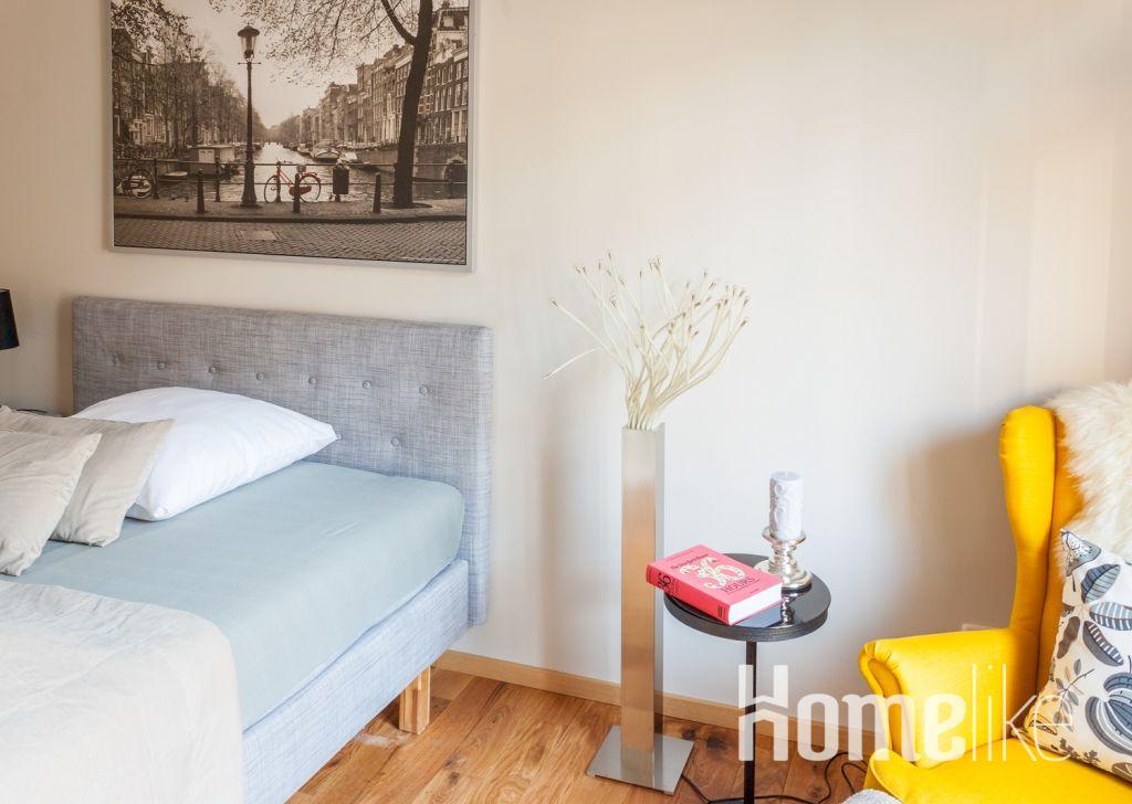 image 7 furnished 1 bedroom Apartment for rent in Sachsenhausen-Nord, Frankfurt