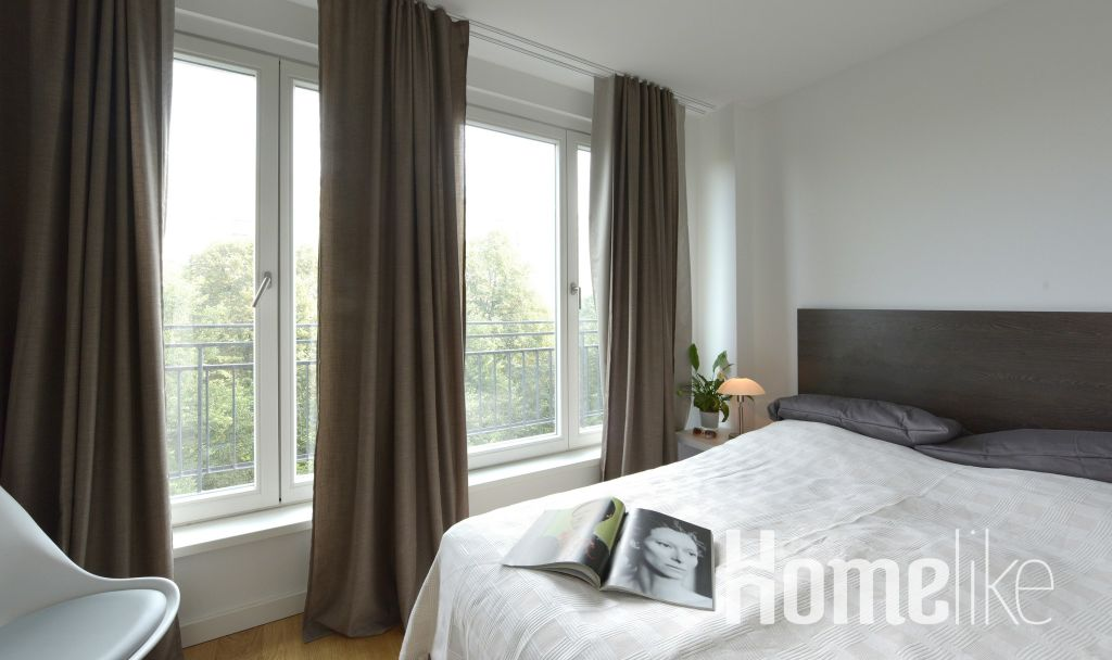 image 4 furnished 1 bedroom Apartment for rent in Hamm Center, Mitte Hamburg
