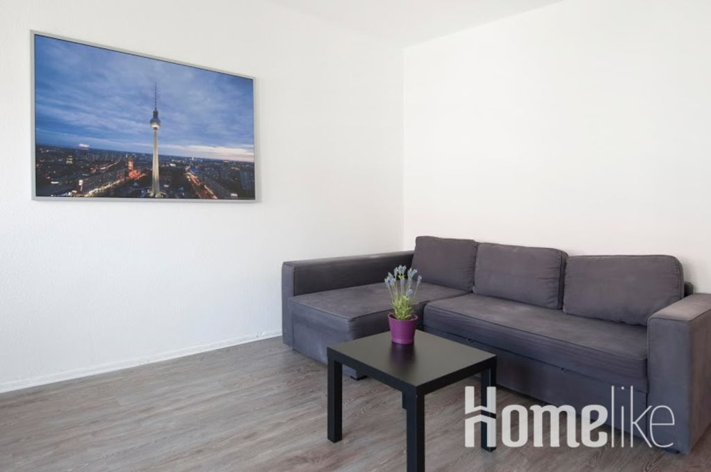 image 4 furnished 1 bedroom Apartment for rent in Friedrichshain, Friedrichshain-Kreuzberg