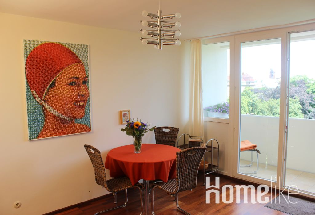 image 3 furnished 2 bedroom Apartment for rent in Schoneberg, Tempelhof-Schoneberg