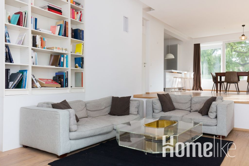 image 8 furnished 4 bedroom Apartment for rent in Dobling, Vienna