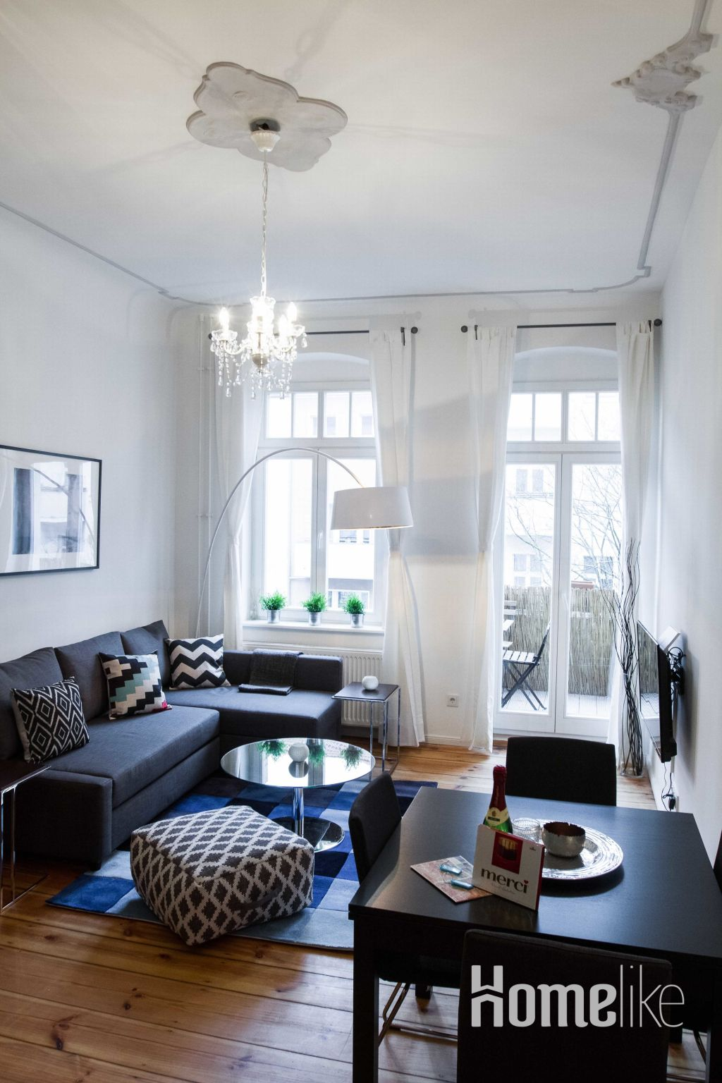 image 4 furnished 2 bedroom Apartment for rent in Alt-Treptow, Treptow-Kopenick