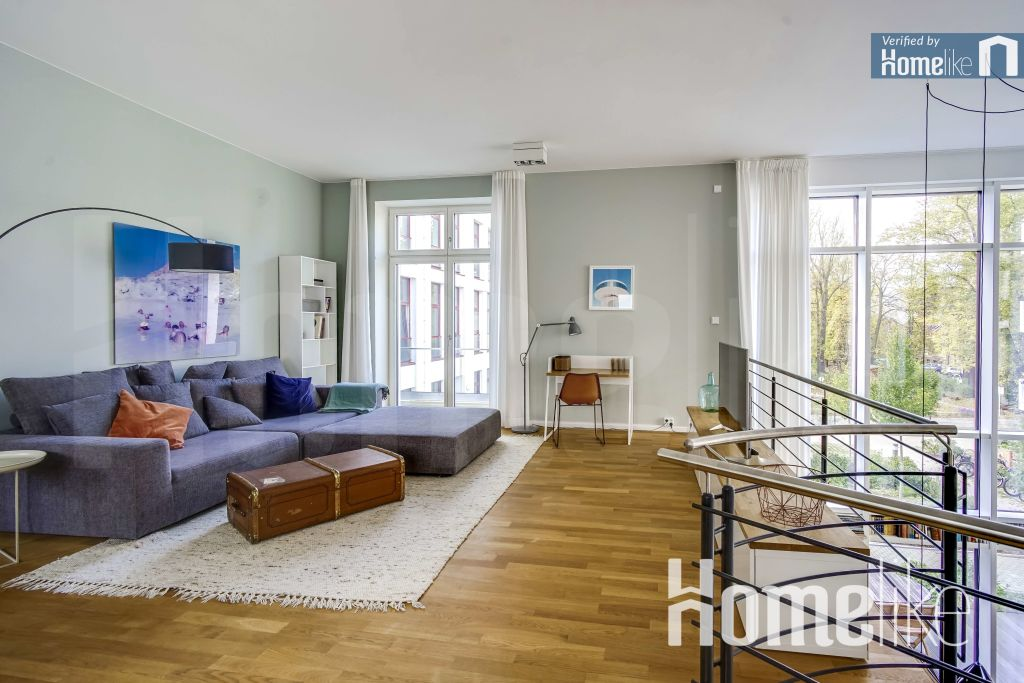 image 5 furnished 2 bedroom Apartment for rent in Prenzlauer Berg, Pankow