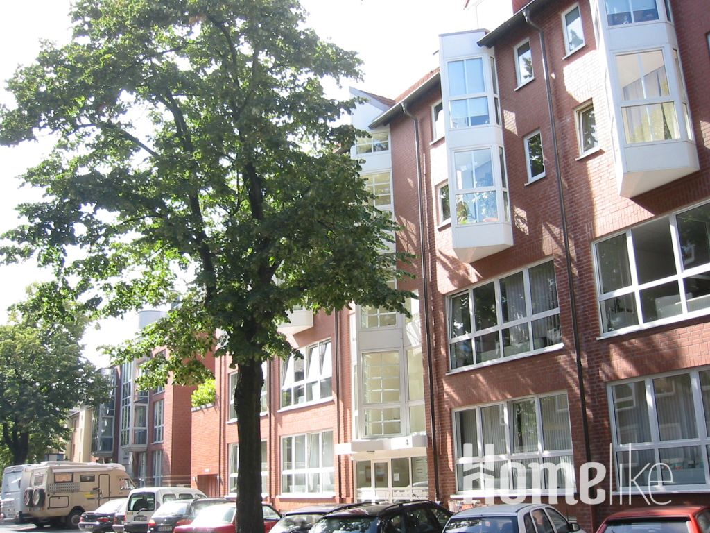 image 3 furnished 1 bedroom Apartment for rent in Dusseltal, Dusseldorf