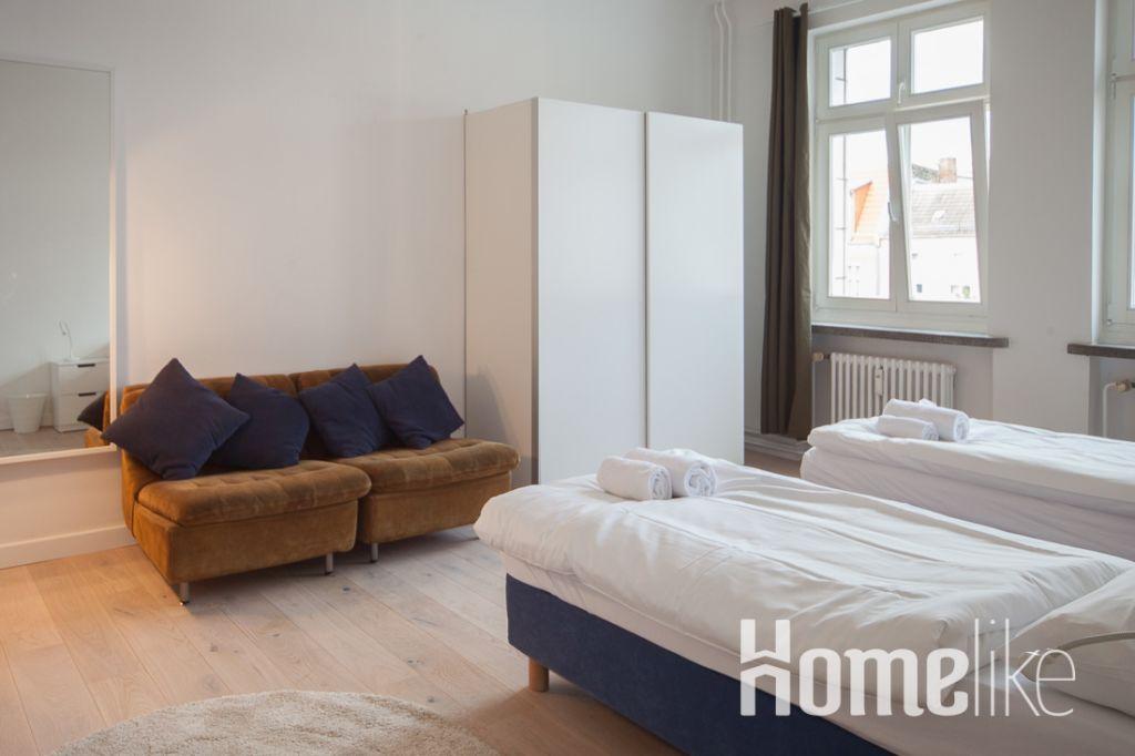 image 8 furnished 2 bedroom Apartment for rent in Friedrichshain, Friedrichshain-Kreuzberg