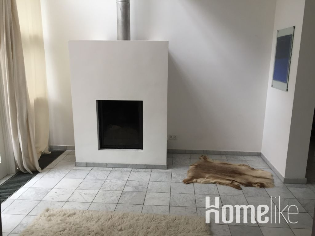 image 4 furnished 1 bedroom Apartment for rent in Winterhude, Nord