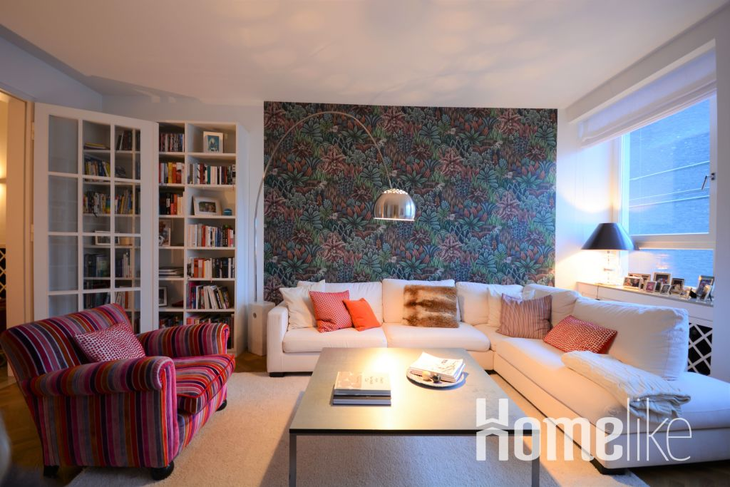 image 9 furnished 3 bedroom Apartment for rent in Bissendorf, Osnabruck