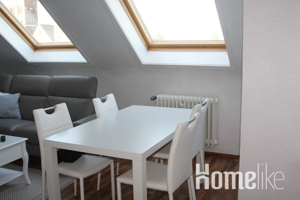 image 1 furnished 2 bedroom Apartment for rent in Wesseling, Rhein-Erft-Kreis