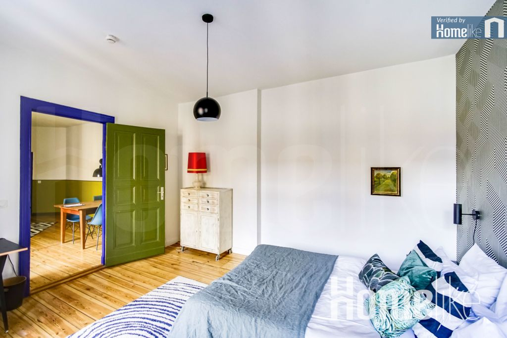 image 5 furnished 1 bedroom Apartment for rent in Prenzlauer Berg, Pankow