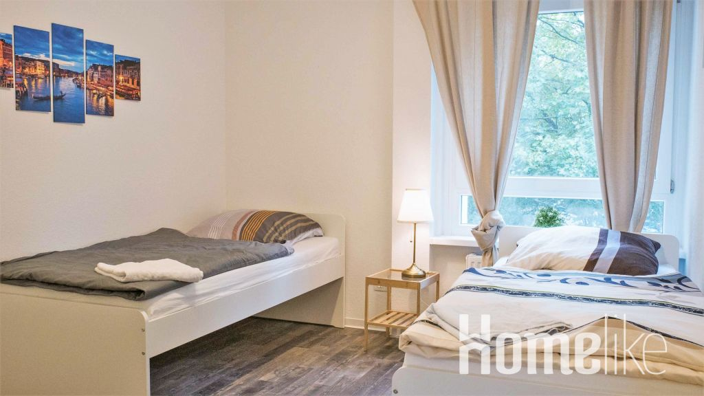 image 5 furnished 2 bedroom Apartment for rent in Hassels, Dusseldorf