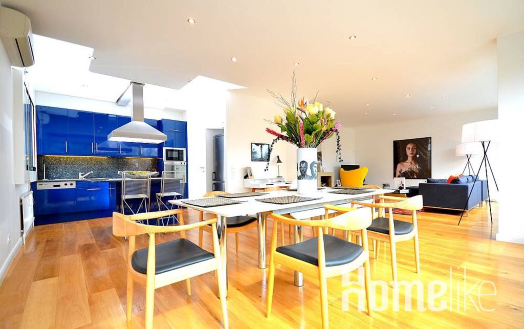 image 3 furnished 3 bedroom Apartment for rent in Dobling, Vienna