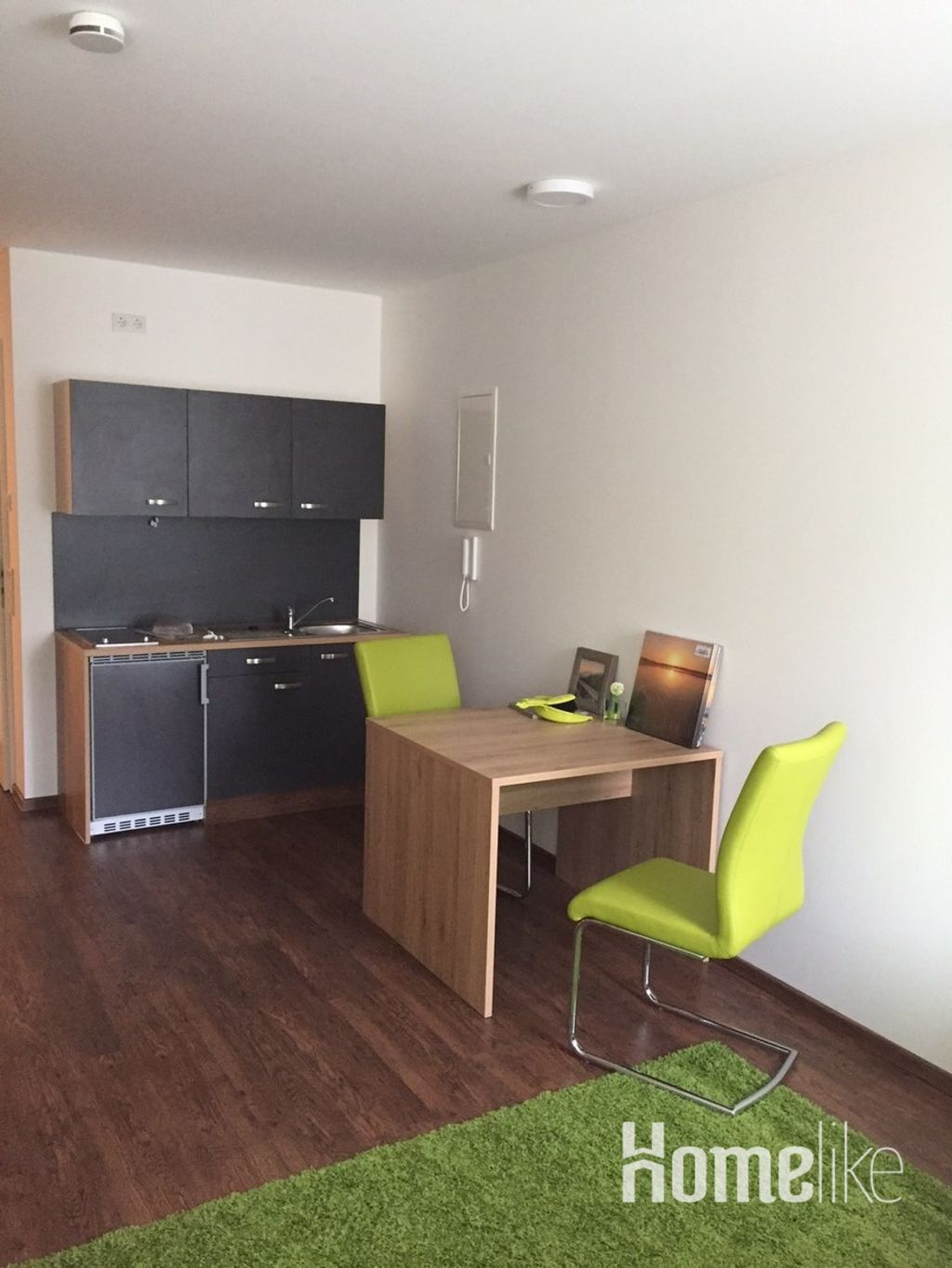 image 2 furnished 1 bedroom Apartment for rent in Traunstein, Bavaria (Munich)