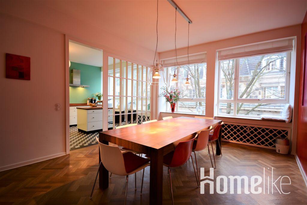 image 6 furnished 3 bedroom Apartment for rent in Bissendorf, Osnabruck