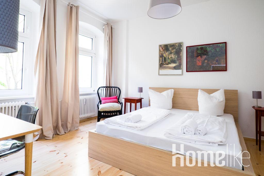 image 7 furnished 1 bedroom Apartment for rent in Neukolln, Neukolln