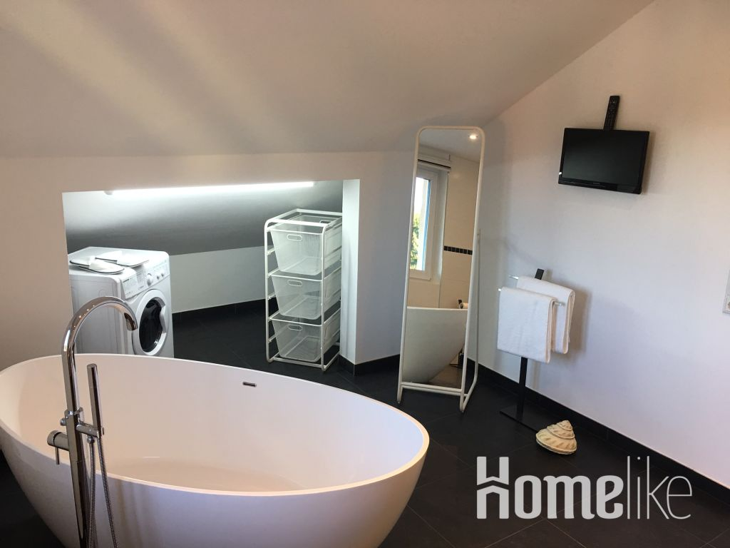 image 9 furnished 1 bedroom Apartment for rent in Morlenbach, Kreis Bergstrabe