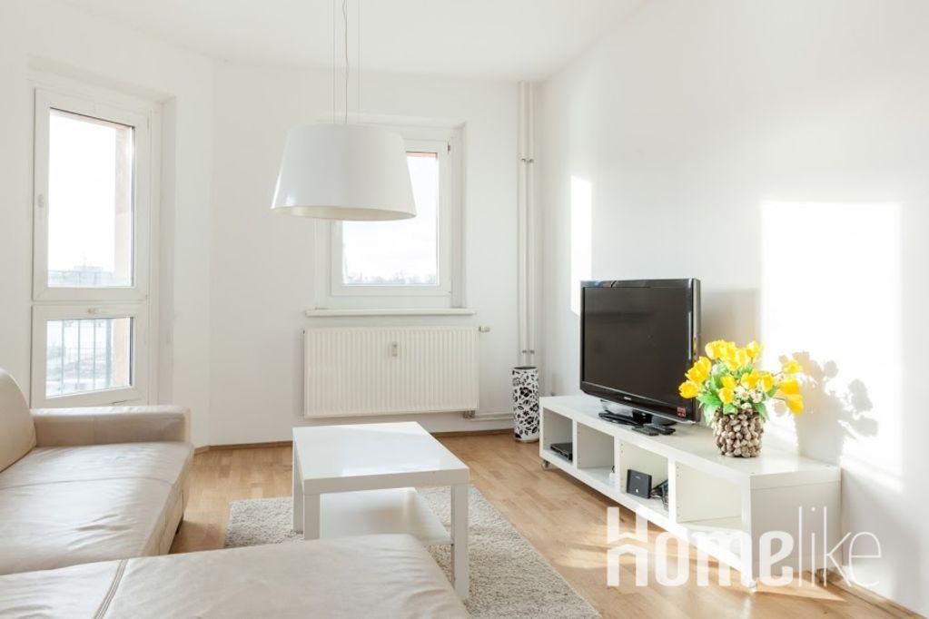 image 1 furnished 3 bedroom Apartment for rent in Friedrichshain, Friedrichshain-Kreuzberg