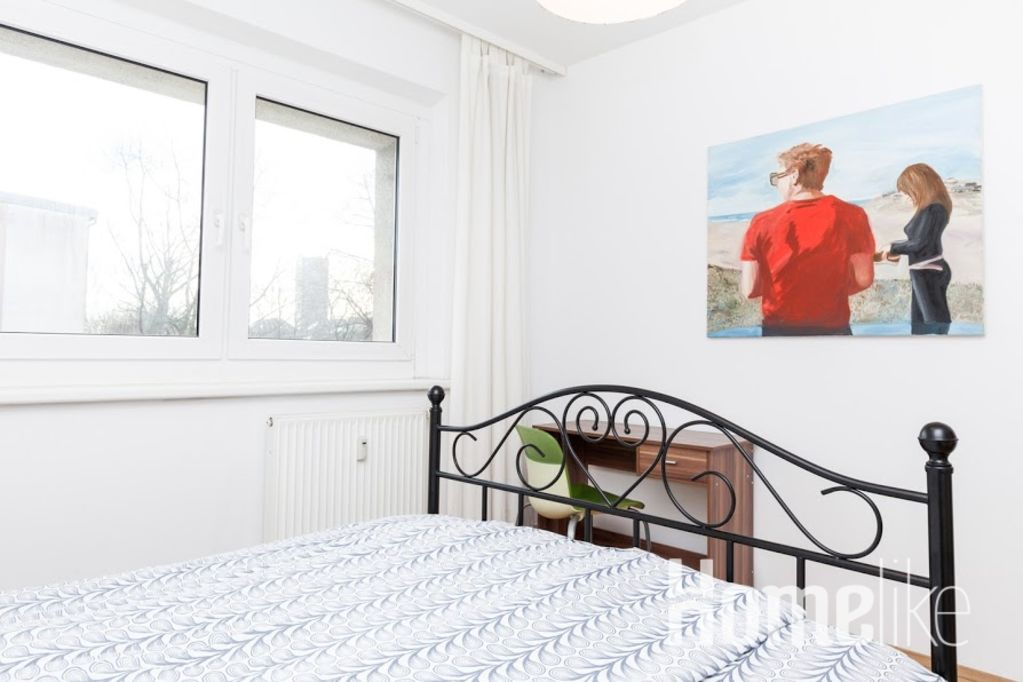 image 10 furnished 3 bedroom Apartment for rent in Friedrichshain, Friedrichshain-Kreuzberg