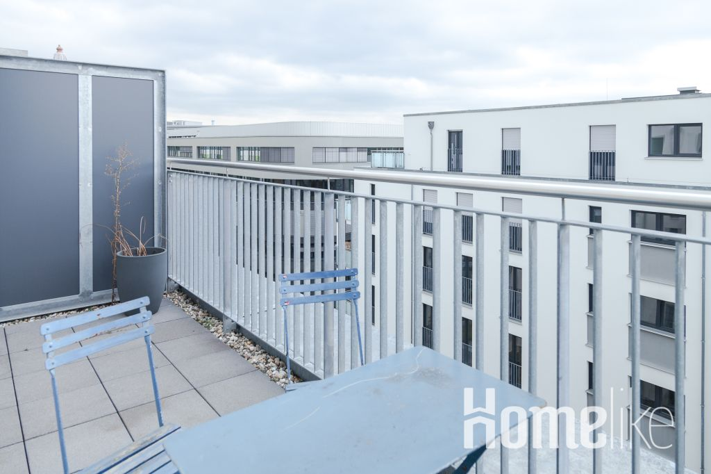 image 8 furnished 1 bedroom Apartment for rent in Hammersbach, Main-Kinzig-Kreis