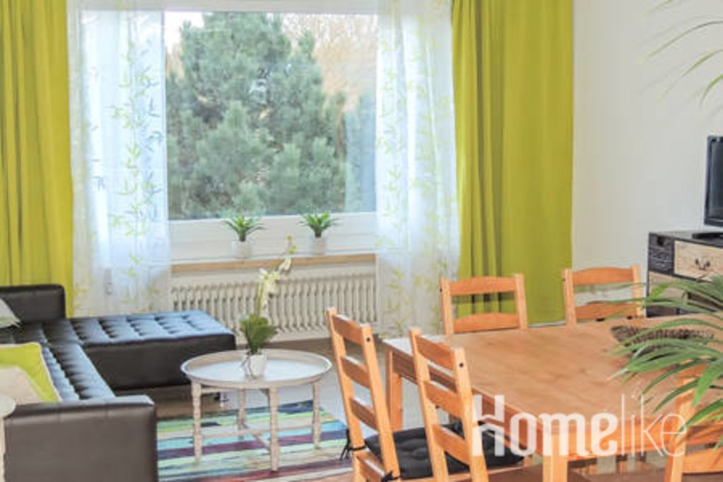 image 1 furnished 3 bedroom Apartment for rent in Bruchkobel, Main-Kinzig-Kreis