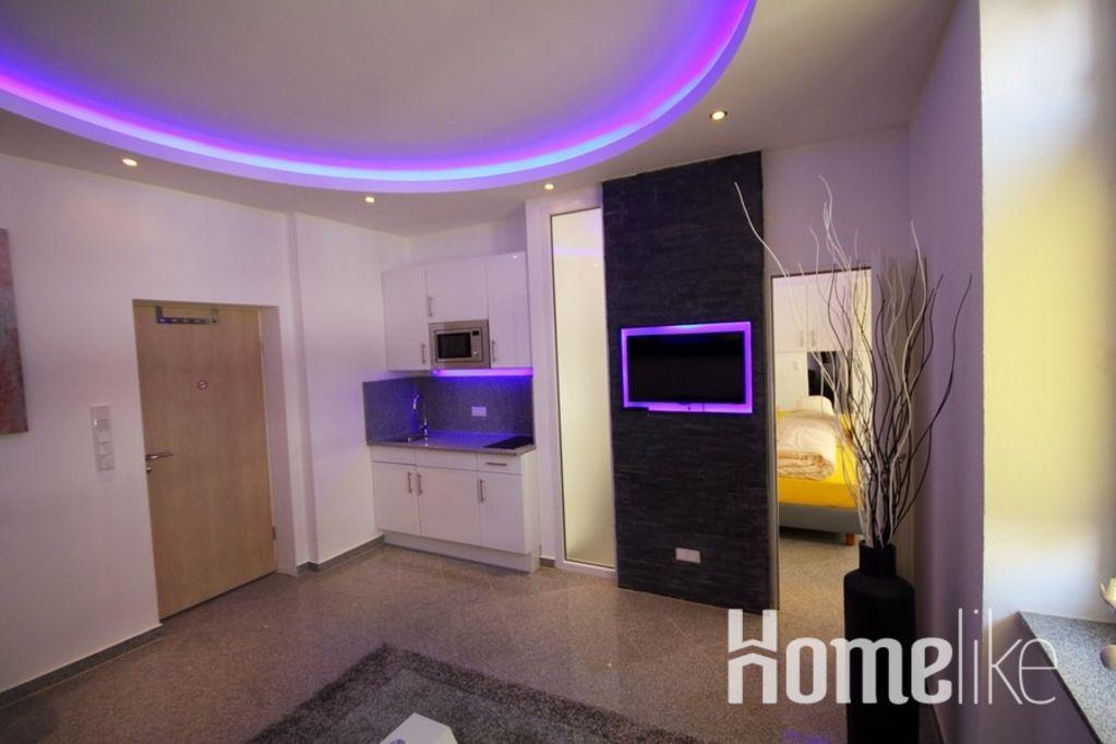 image 3 furnished 1 bedroom Apartment for rent in Unterliederbach, Frankfurt