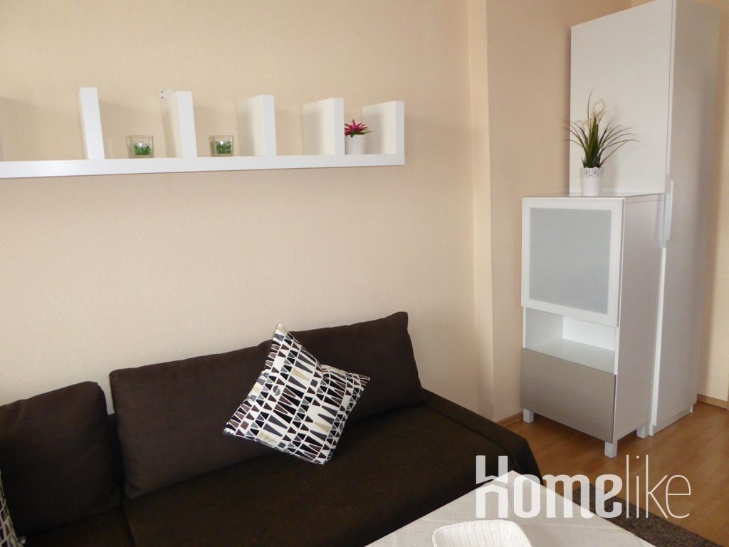image 6 furnished 1 bedroom Apartment for rent in Erfurt, Erfurt
