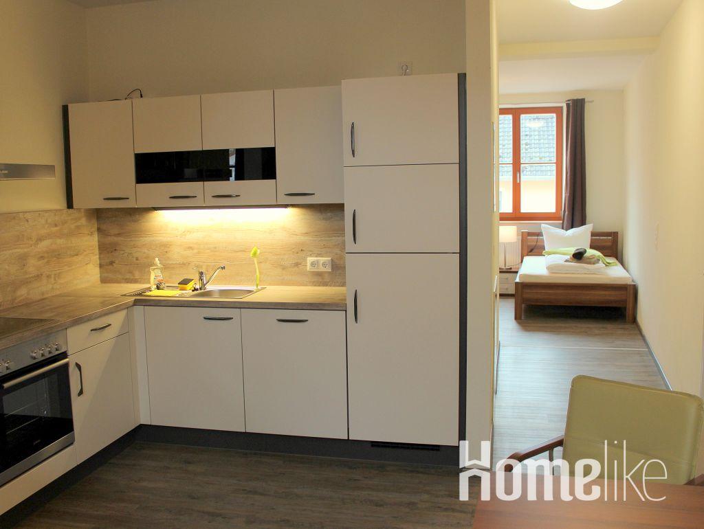 image 2 furnished 1 bedroom Apartment for rent in Kelheim, Bavaria (Munich)