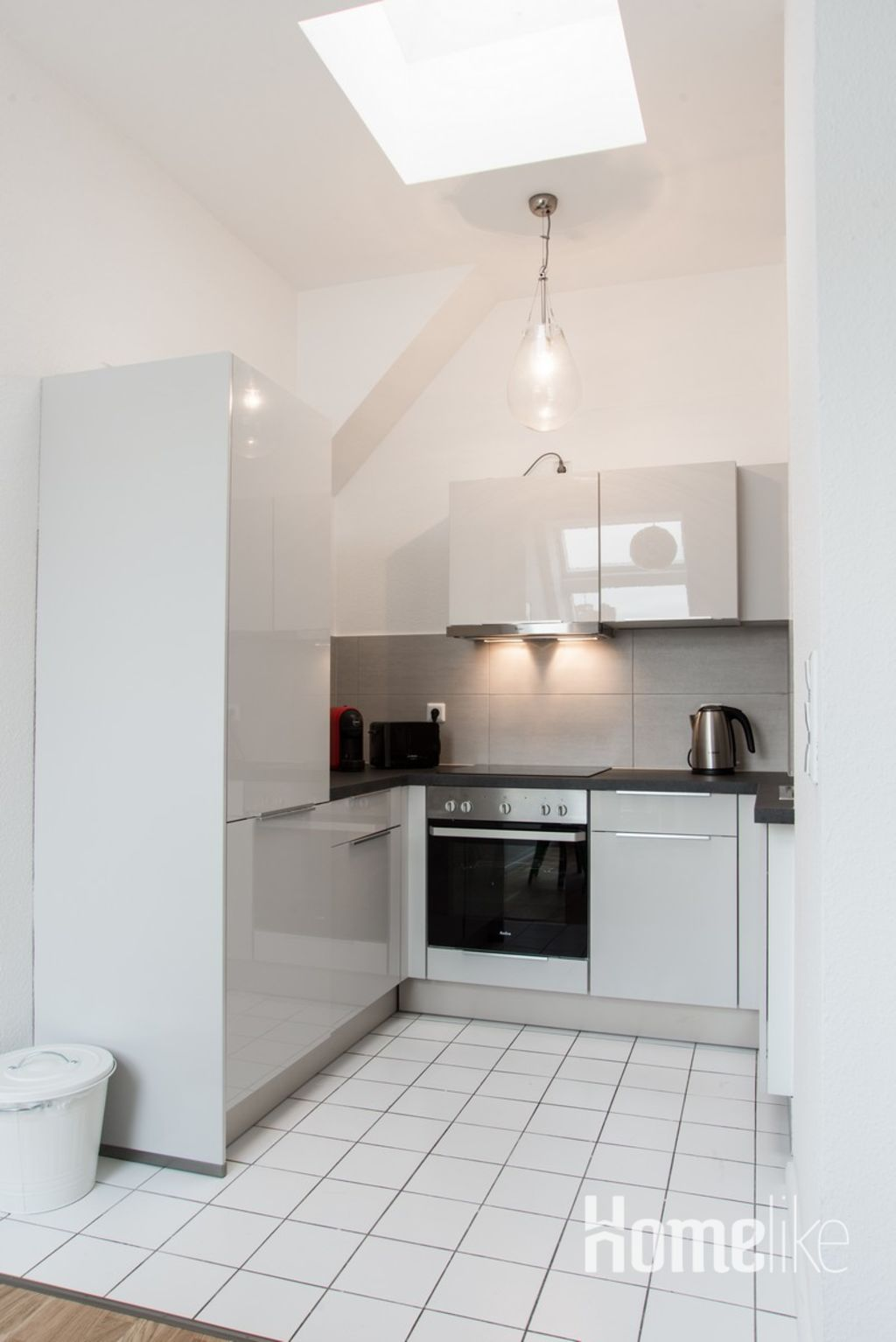 image 6 furnished 1 bedroom Apartment for rent in Wedding, Mitte