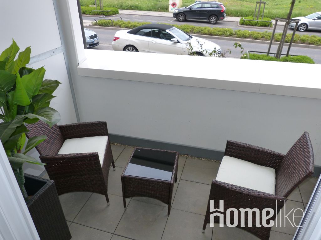 image 7 furnished 1 bedroom Apartment for rent in Niederursel, Frankfurt