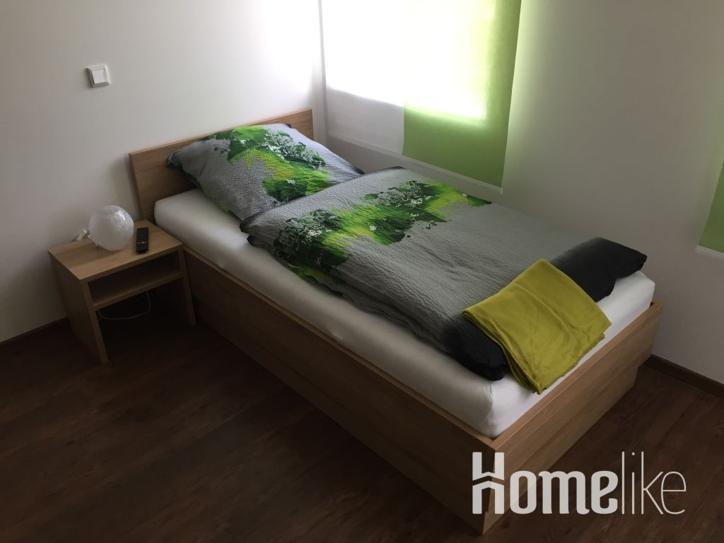 image 4 furnished 1 bedroom Apartment for rent in Traunstein, Bavaria (Munich)