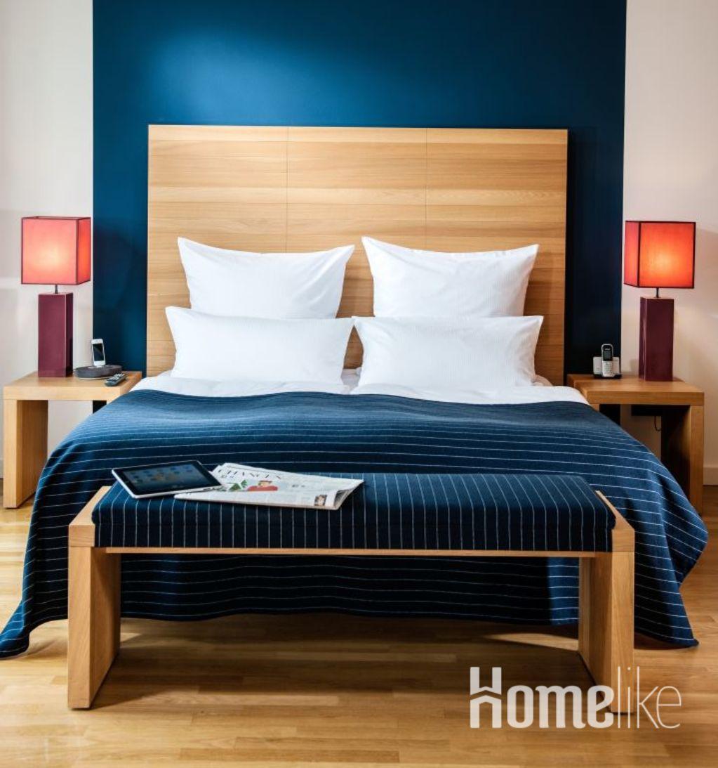 image 1 furnished 1 bedroom Apartment for rent in Altona (Altstadt), Altona