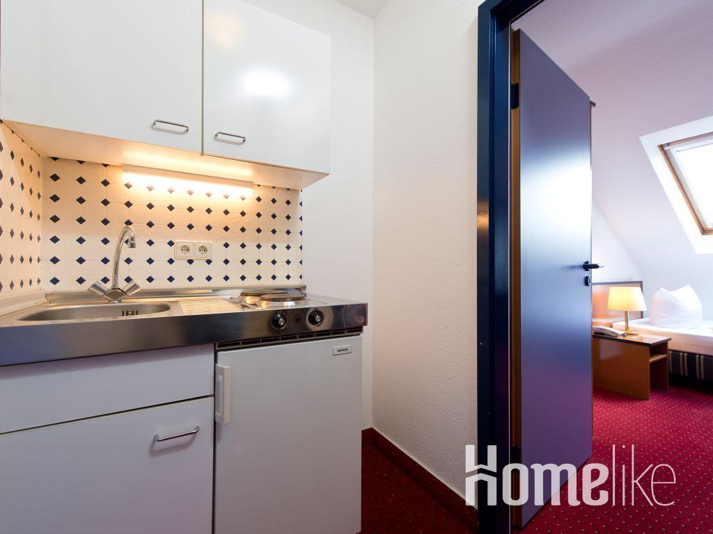 image 3 furnished 1 bedroom Apartment for rent in Frankenthal, Frankenthal