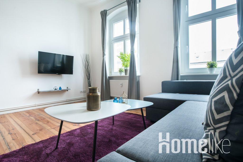 image 4 furnished 2 bedroom Apartment for rent in Tiergarten, Mitte