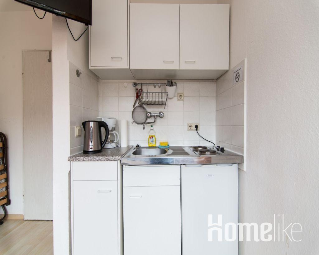 image 9 furnished 1 bedroom Apartment for rent in Dortmund, Dortmund