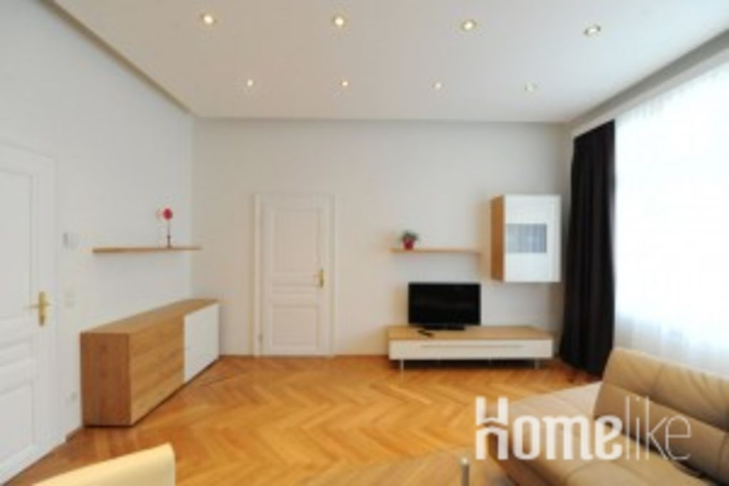 image 1 furnished 2 bedroom Apartment for rent in Meidling, Vienna
