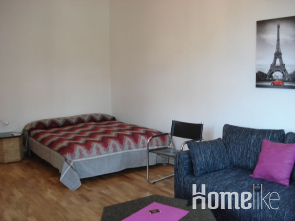 image 3 furnished 2 bedroom Apartment for rent in Friedrichshain, Friedrichshain-Kreuzberg