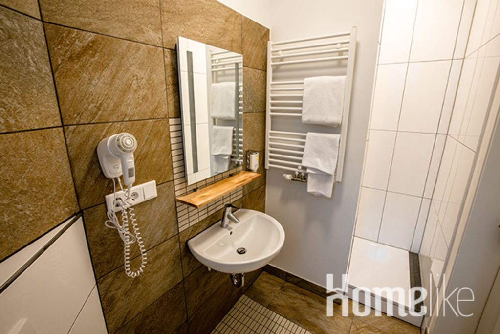 image 5 furnished 1 bedroom Apartment for rent in Bielefeld-Mitte, Bielefeld