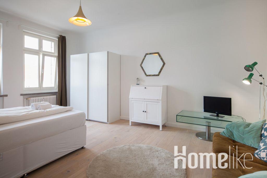 image 2 furnished 2 bedroom Apartment for rent in Friedrichshain, Friedrichshain-Kreuzberg