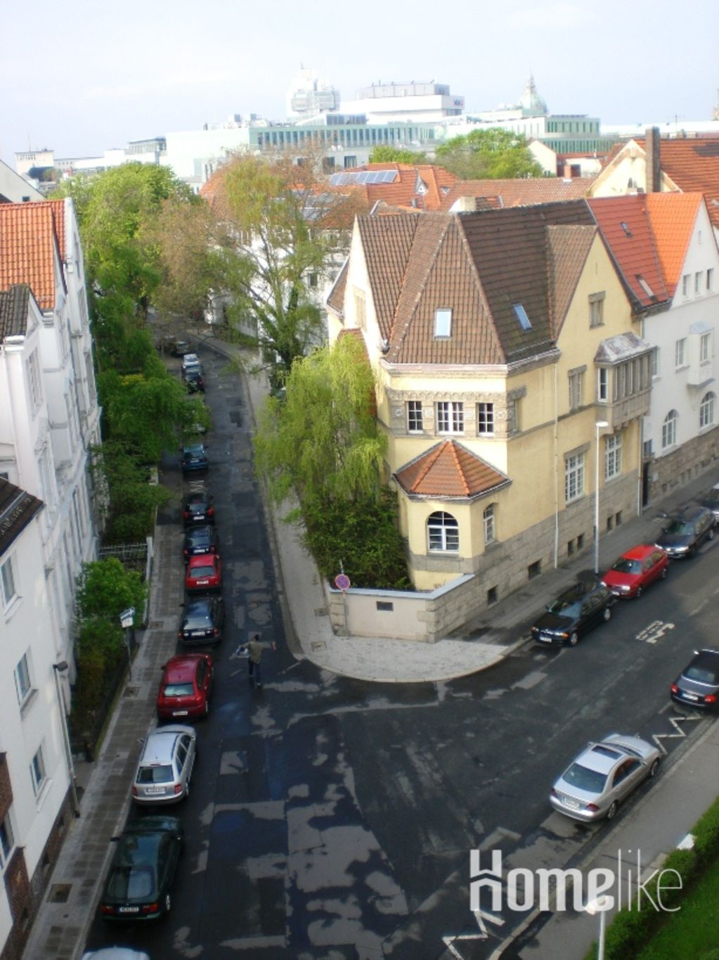 image 9 furnished 2 bedroom Apartment for rent in Hanover, Hanover