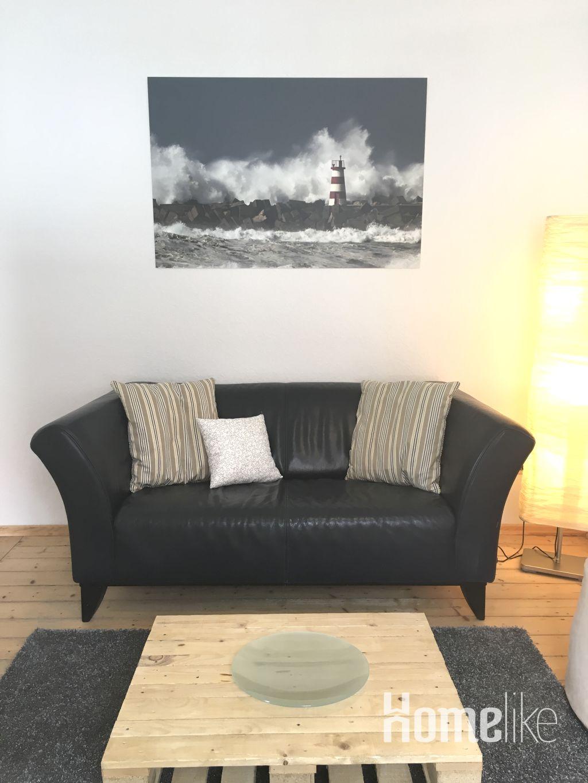 image 4 furnished 2 bedroom Apartment for rent in Bielefeld-Mitte, Bielefeld