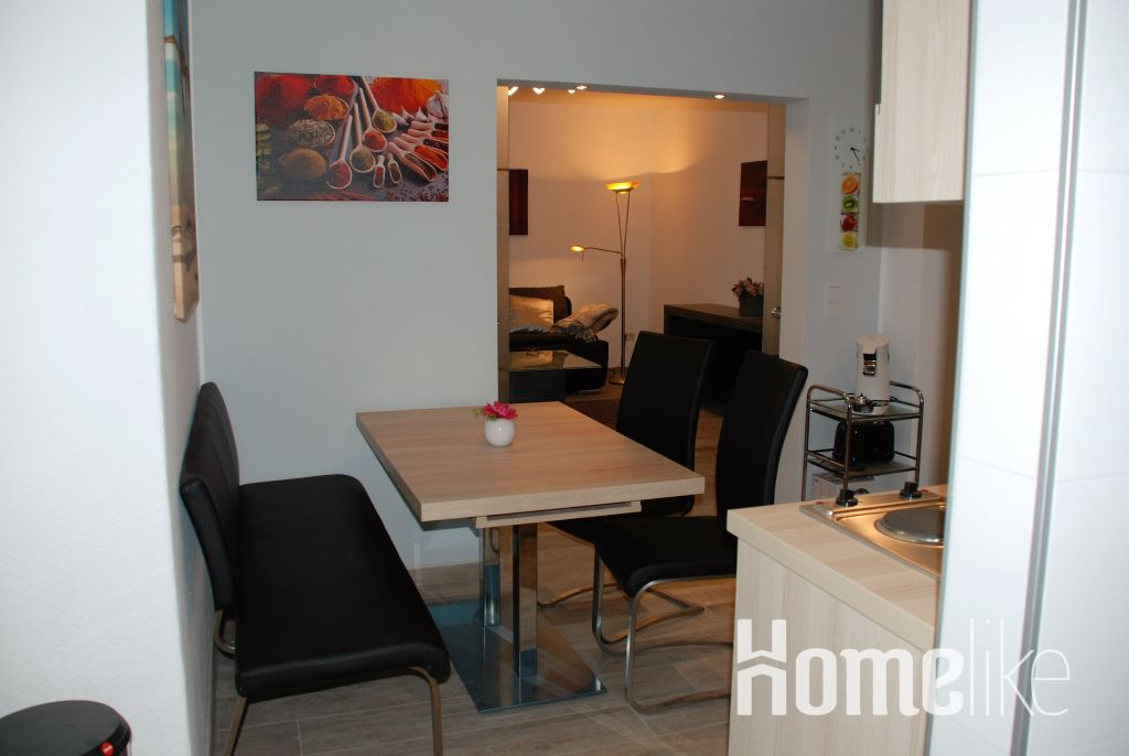 image 5 furnished 1 bedroom Apartment for rent in Leverkusen, Leverkusen