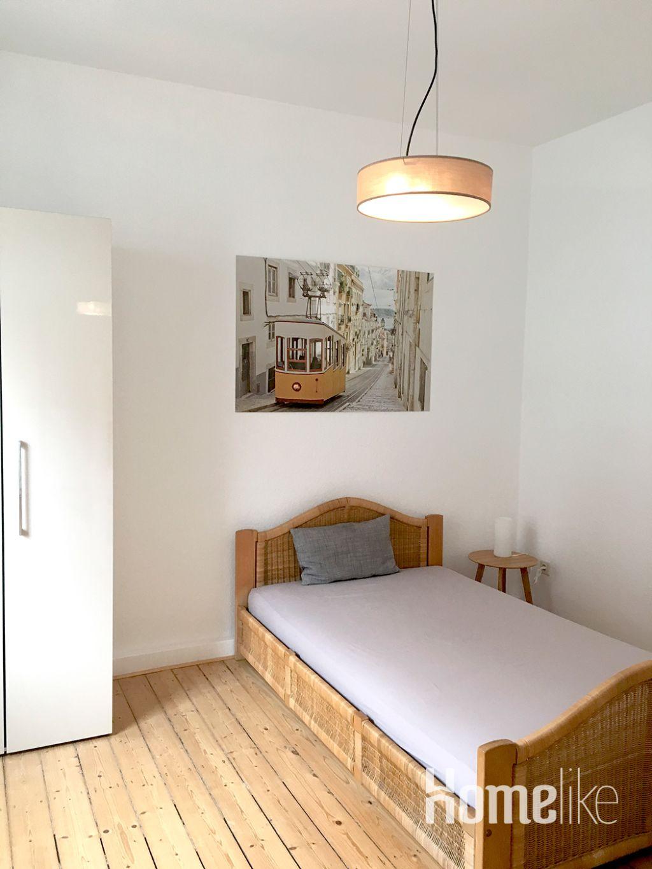 image 6 furnished 2 bedroom Apartment for rent in Bielefeld-Mitte, Bielefeld