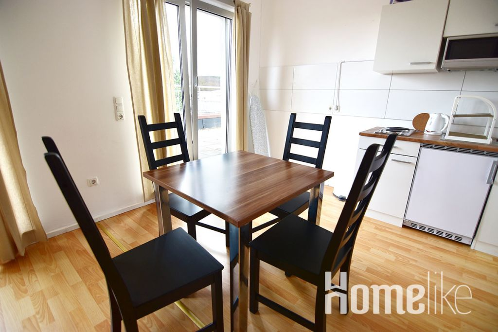 image 3 furnished 2 bedroom Apartment for rent in Mechernich, Euskirchen
