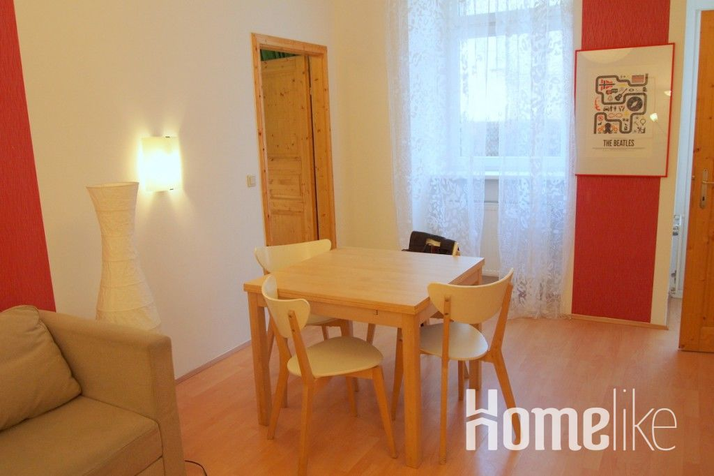 image 2 furnished 2 bedroom Apartment for rent in Mariahilf, Vienna