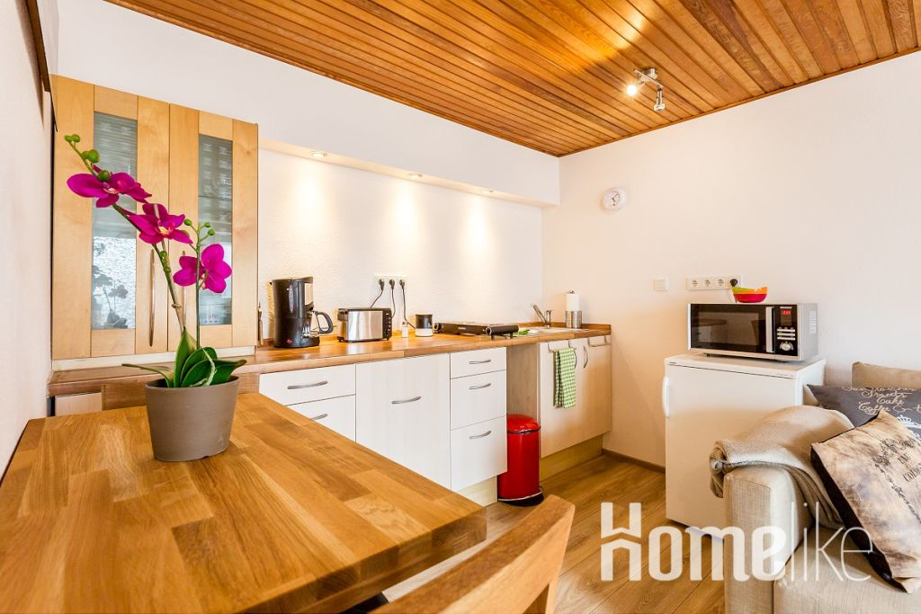 image 2 furnished 1 bedroom Apartment for rent in Meerbusch, Rhein-Kreis Neuss