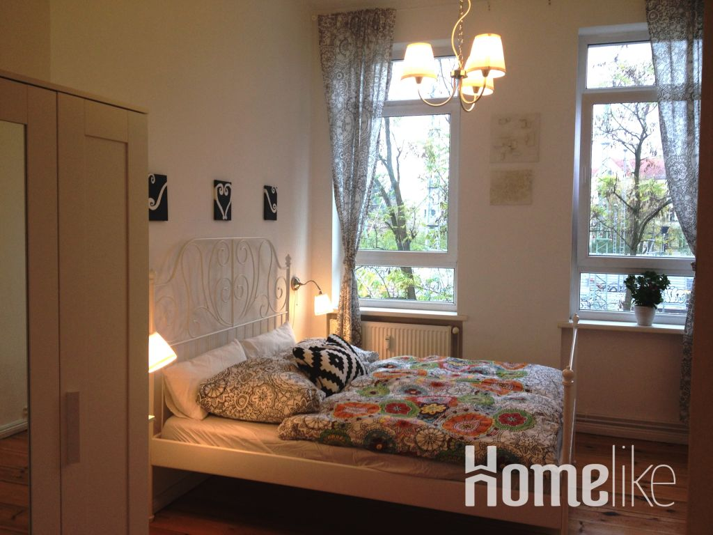 image 5 furnished 1 bedroom Apartment for rent in Karlshorst, Lichtenberg